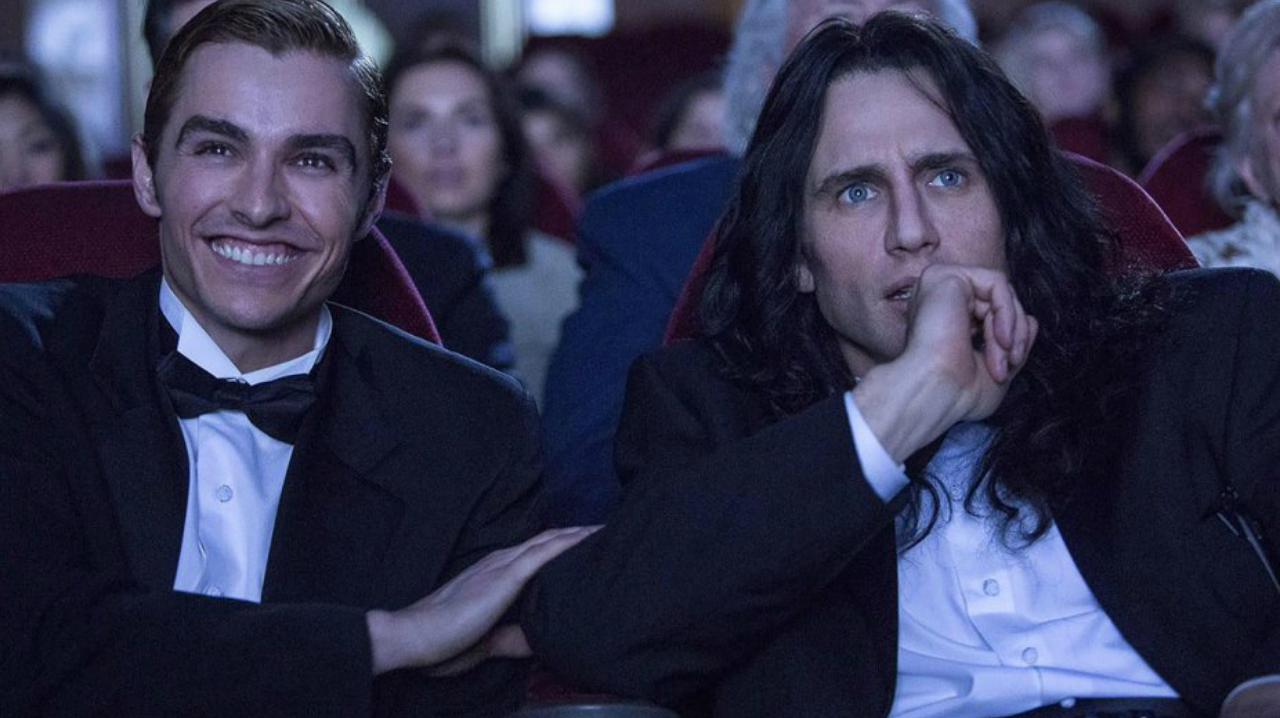 Road to Oscars 2018: The Disaster Artist